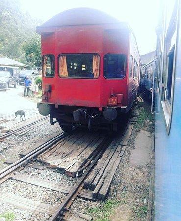 Sri Lanka Railways照片