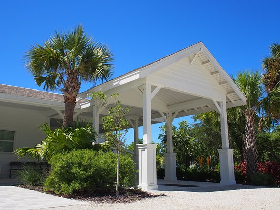 Sanibel Community House
