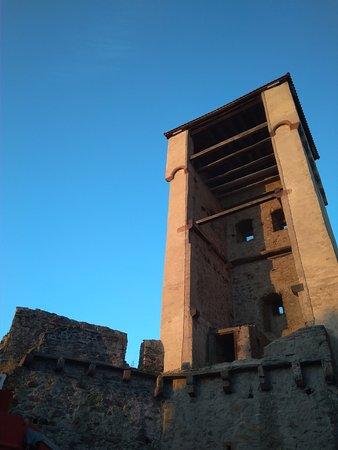 Babenhausen, Germany: Hexenturm