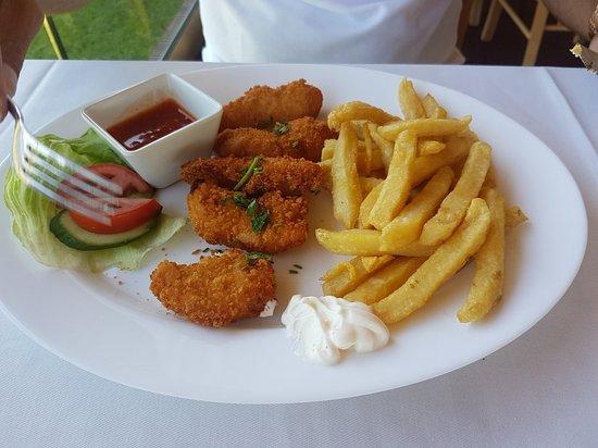 Spartiatis Restaurant: 20180927_161741_large.jpg
