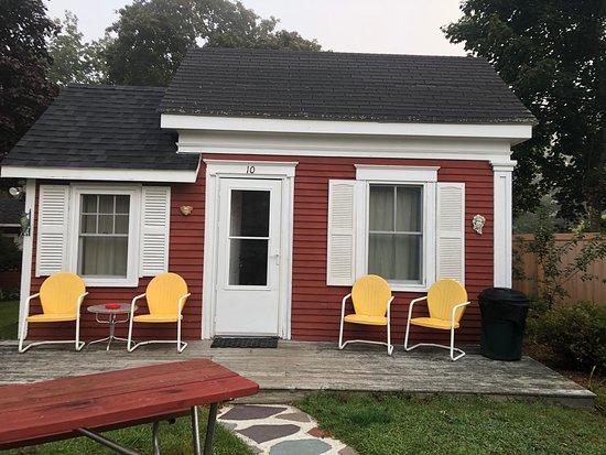Foto Pride Motel & Cottages