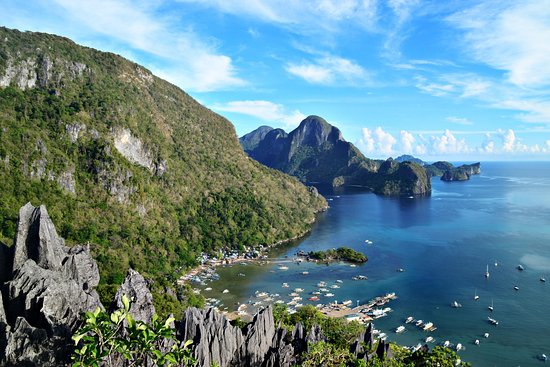 Palawan Private Tours