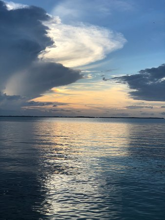Elbow Cay: The most beautiful sunsets!