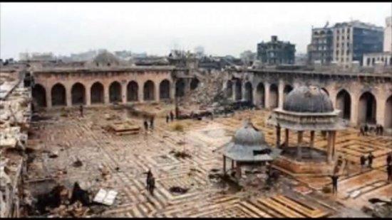 2018 - Picture of Umayyad Mosque, Damascus - TripAdvisor