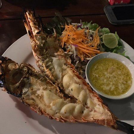 Nikitas Beach Restaurant: photo0.jpg