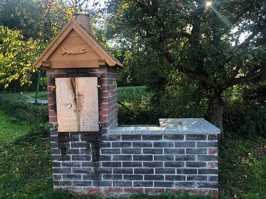 Lubawka, Πολωνία: Wędzarnia