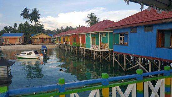 Derawan Islands, Indonesien: 20160717_173552_large.jpg