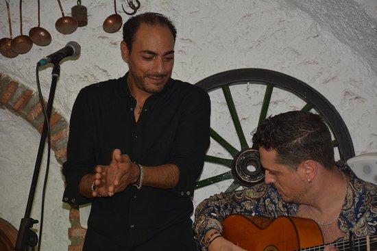 Venta El Gallo: musicista e cantanti