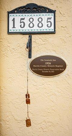Indiantown, FL: Street number