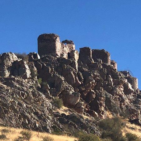 Mora, Spain: Castillo de Peñas Negras