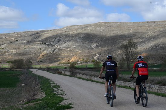 IBERRIDES CYCLE TOURS