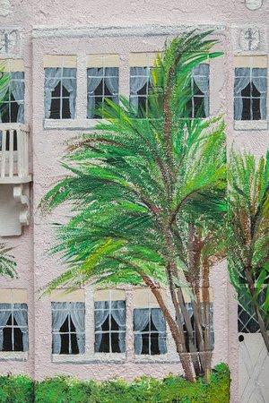 Indiantown, FL: Model of Seminole Inn
