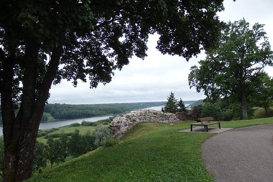 Viljandi Lossipark