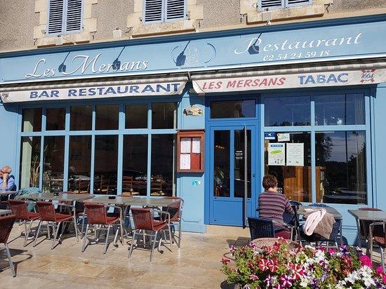 Saint-Marcel, فرنسا: Les Mersans