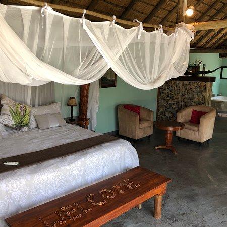 Katekani Tented Lodge Photo