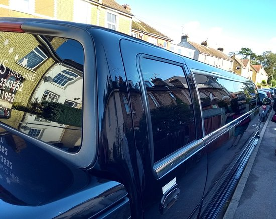 Our Limo Arrived Early Picture Of Oasis Limo Hire Maidstone