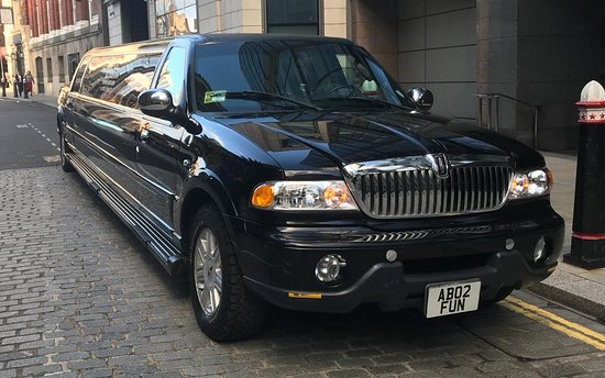 Outside The Barbican Picture Of Oasis Limo Hire Maidstone
