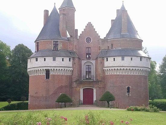 Rambures, فرنسا: DSC_1808_large.jpg