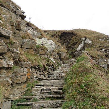 Whaligoe Steps: photo1.jpg