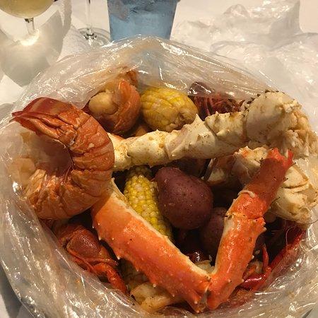 Crafty Crab, Palm Bay - Restaurant Reviews, Photos & Phone