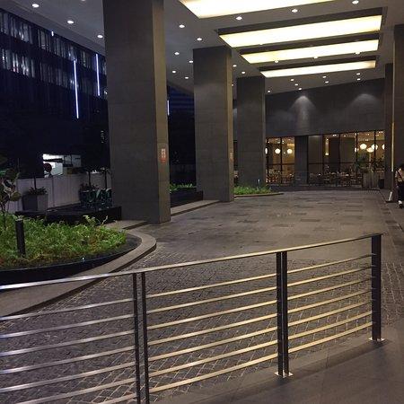 Hotel genial y cerca de las Petronas