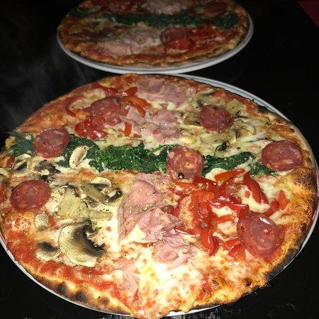 Pizzeria Pinocchio, Düsseldorf - Altstadt - Restaurant ...