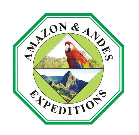 Amazon Andes Expedition
