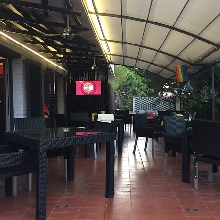 Hotel Los Globos: photo1.jpg