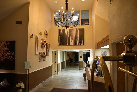 New Minas, Canada : Lobby