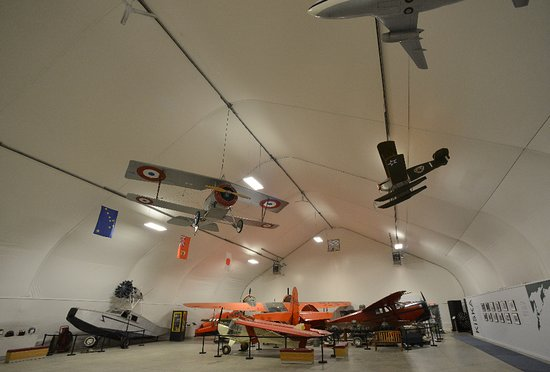 Alaska Aviation Heritage Museum Anchorage 2019 All You