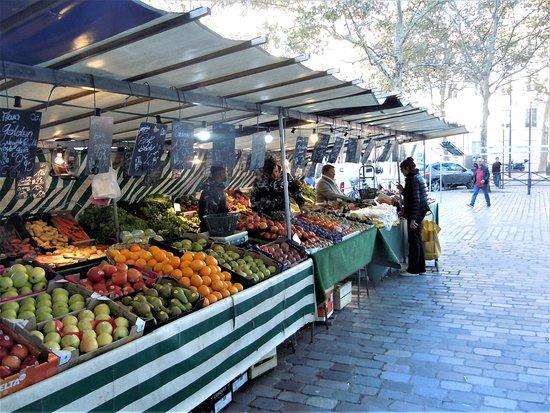 Marché de Bercy