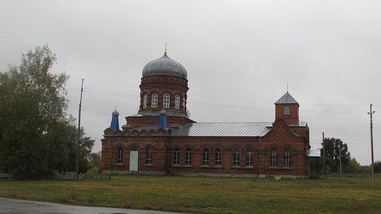 Lipetsk Oblast, روسيا: IMG_4794_large.jpg