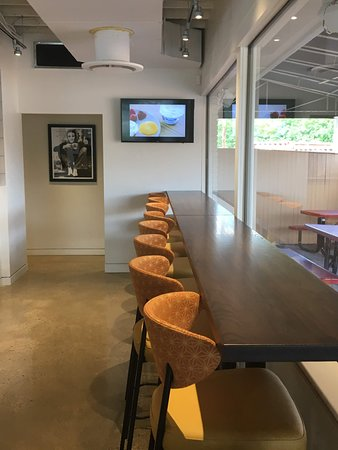 Kensington, MD: Bar Seating