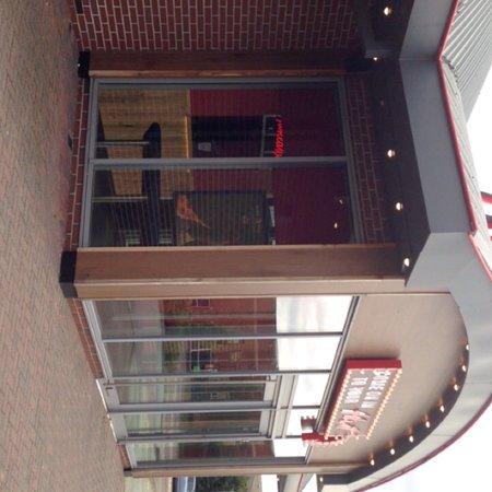 Photo5jpg Picture Of Pizza Hut Portsmouth Tripadvisor