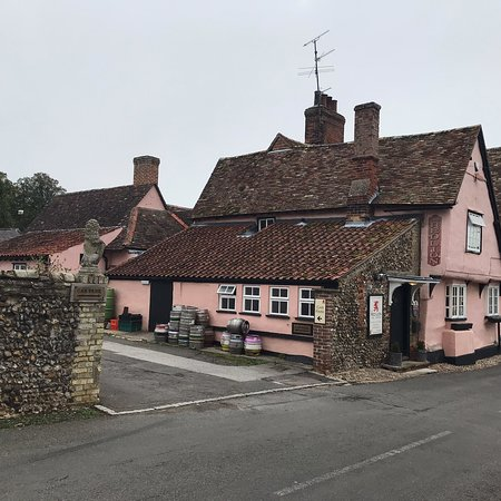 Hinxton, UK: photo0.jpg