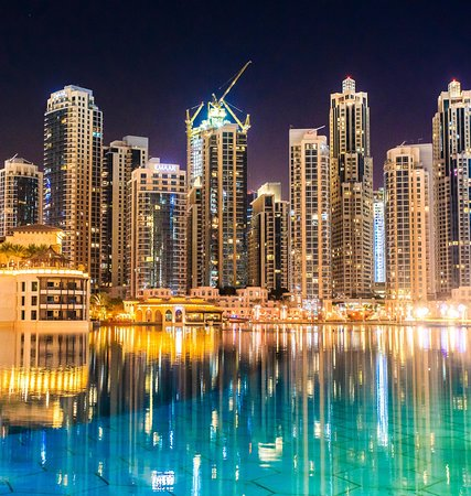 Dubai Photography Tours