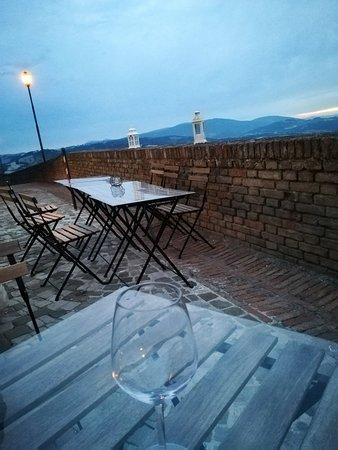Fratte Rosa, Italia: Panorama