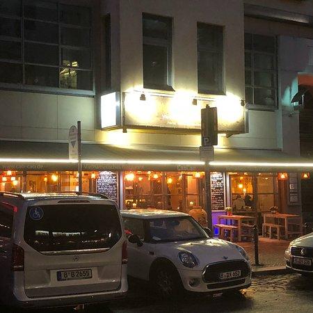 Cao Cao Vietnamesisches Restaurant, Berlin ...