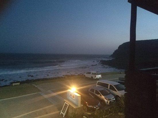 Morgan's Bay, Νότια Αφρική: IMG_20180930_183613_large.jpg