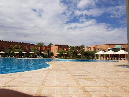Mogador Palace Agdal Imagem