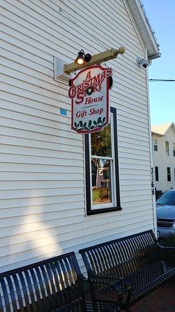 a christmas story house a christmas story gift shop
