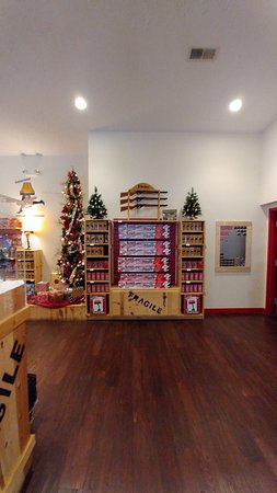 A Christmas Story Gift Shop - Picture of A Christmas Story House ...