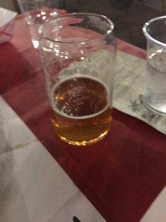 Oregon Grain Growers Brand Distillery: Nearly gone beer
