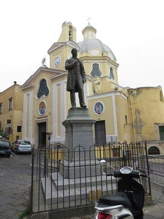 Piazza dei Martiri (Semmarezio)