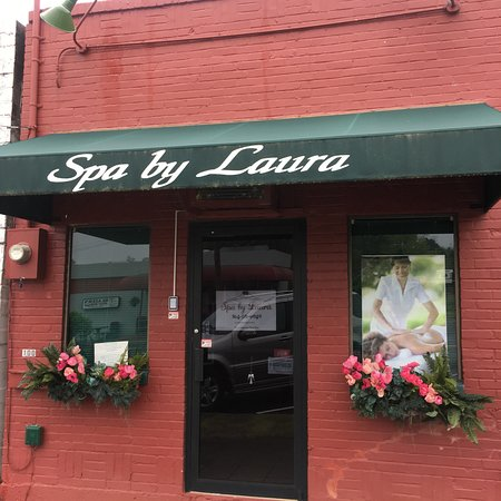 Spa by Laura