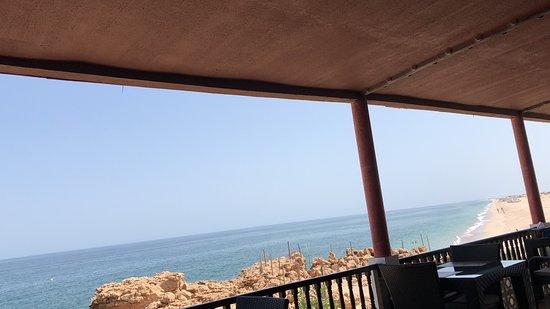 Al Hadd, โอมาน: Dining area