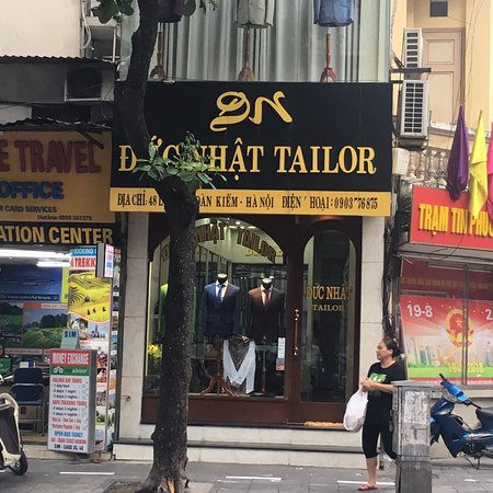 Duc Nhat Tailor