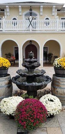 Mount Crawford, VA: CrossKeys Vineyards