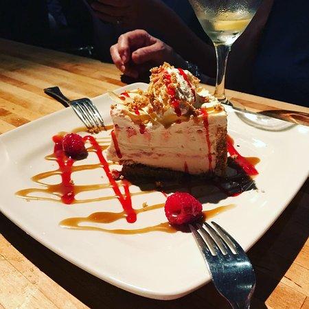 Foto de White Chocolate Grill
