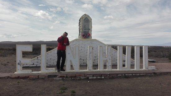 El Nihuil, Argentina: Nada Fuera de lo comun